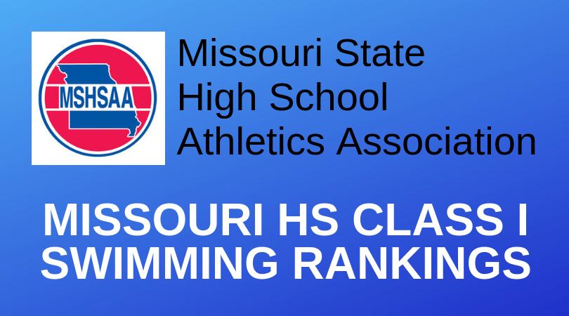MSHSAA Rankings